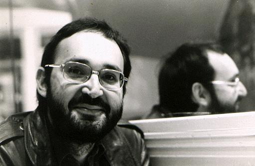 image from La Crème du crime # 2 - Serge Brussolo